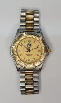 Gents TAG HEUER - 964.0061 Professional 200m -wristwatch