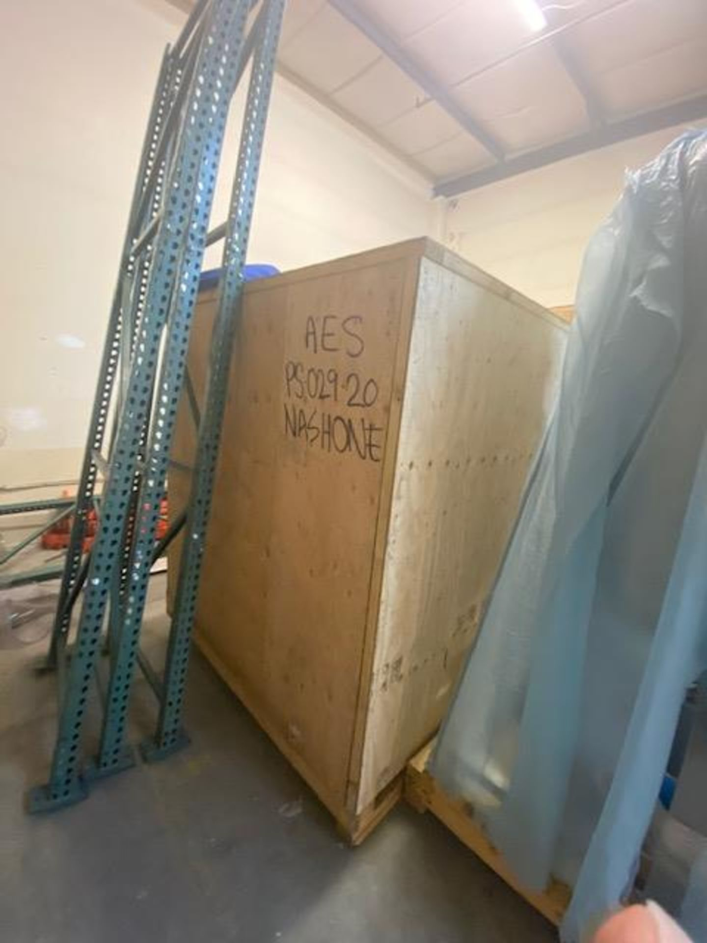 UNUSED/Still-In-Crate-Pinnacle Stainless Complete Extraction Bundle. LISTING HAS FULL INVENTORY. - Image 12 of 14