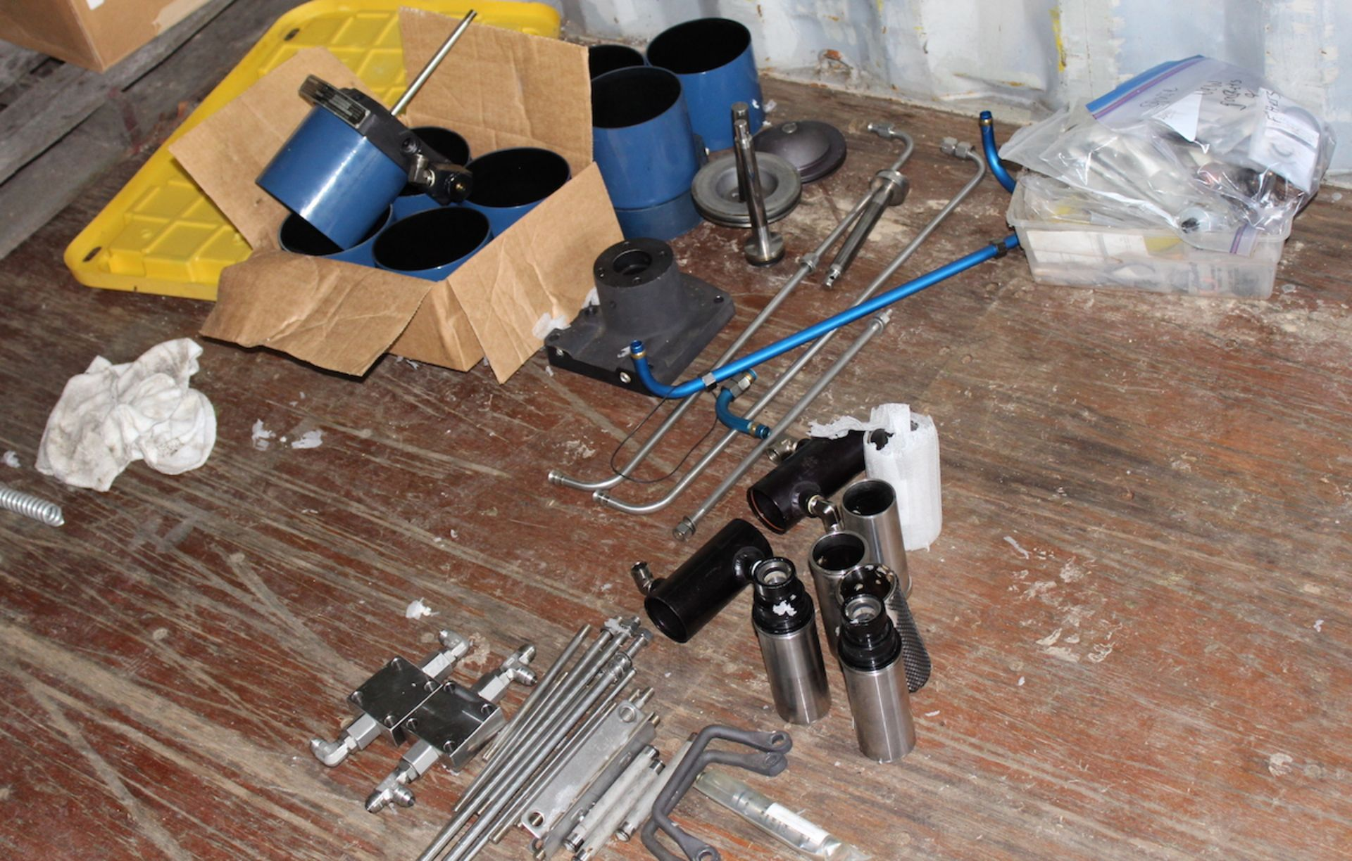 Used-Apeks 2x 5L 5000 PSI 5L Extraction System. Holds up to 3 lbs of dry/ground material - Image 6 of 6