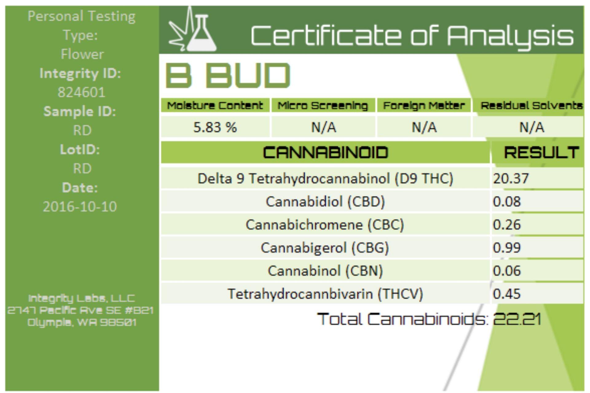 Unused/FactoryNew Revolution Cannabis & Hemp Flower Finisher System Model RDF 4300.100-200 lbs/8 hrs - Image 31 of 32