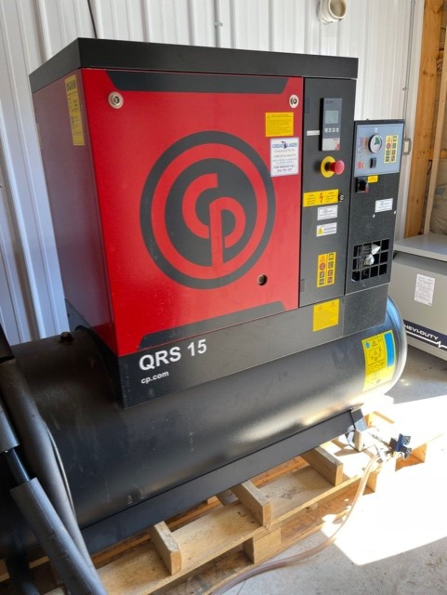 Used - MRX Supercritical CO2 Extractor Complete System. See details in description full inventory - Image 24 of 29