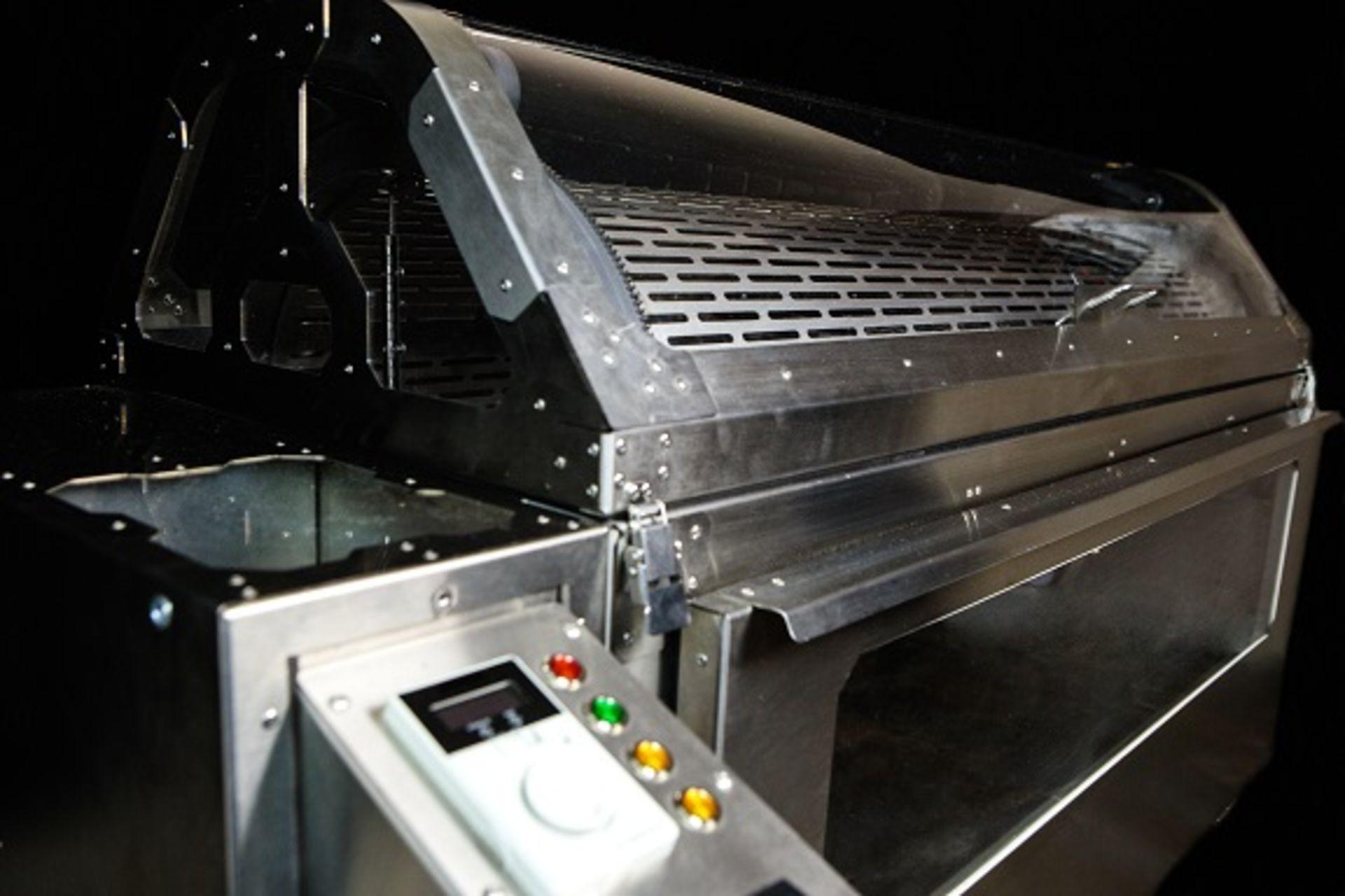 Unused/FactoryNew Revolution Cannabis & Hemp Flower Finisher System Model RDF 4300.100-200 lbs/8 hrs - Image 22 of 32