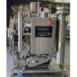 Used- MRX 20 LE Supercritical CO2 Automated Extractor System. Model 20LE