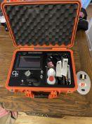 Used-Orange Photonics LightLab Cannabis/Hemp Analyzer w/ Hemp Compliance module. Model LL02