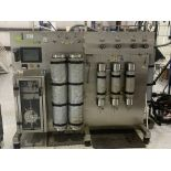 Used- ExtraktLAB Supercritical CO2 Extraction System with PolyScience Chiller Included. Model E-140