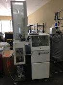 Used- Heidolph HBX 20L Industrial Rotary Evaporator. Model HeiVap Industrial S w/Glass Set R.