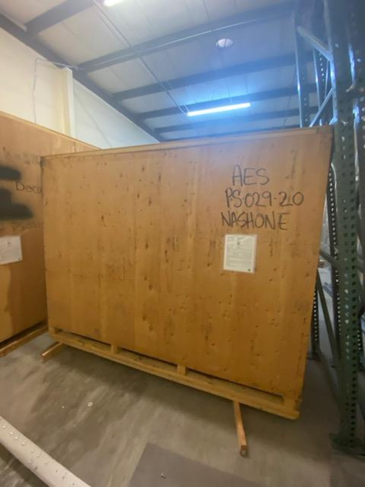 UNUSED/Still-In-Crate-Pinnacle Stainless Complete Extraction Bundle. LISTING HAS FULL INVENTORY. - Image 13 of 14