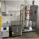 Used-Colorado Extraction Systems SprayVap System w/TripleXtract System. Model SV20.