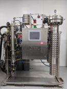 LOCATED IN PORTLAND, OR- Used MRX Extraction Set Up w/ 20L XTR, Chiller GD-4H, QRS-15 Compressor