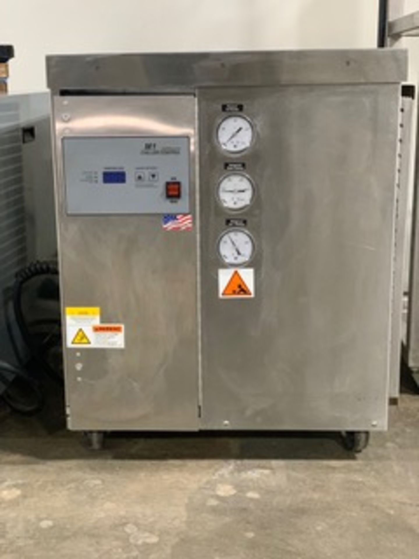 Used-Colorado Extraction Systems SprayVap System w/TripleXtract System. Model SV20. - Image 22 of 27