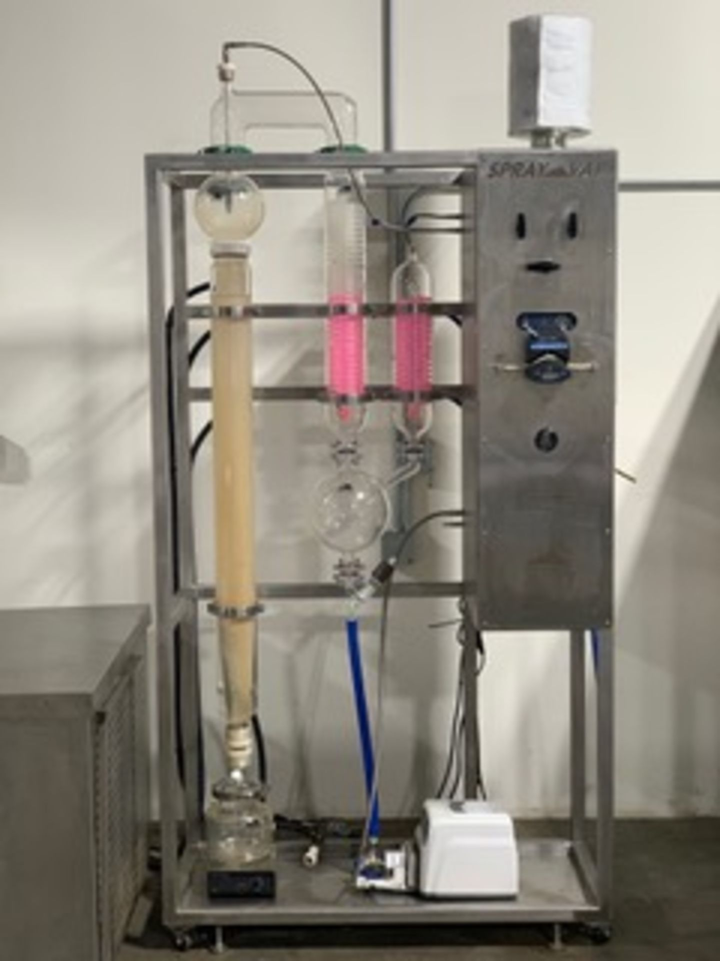 Used-Colorado Extraction Systems SprayVap System w/TripleXtract System. Model SV20. - Image 20 of 27