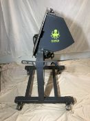 "Used- Munch Machine ""Mother Bucker"" Bucking Machine. Model MB1. 50-250 LBS/HR wet/ 2560 LBS/HR dry"