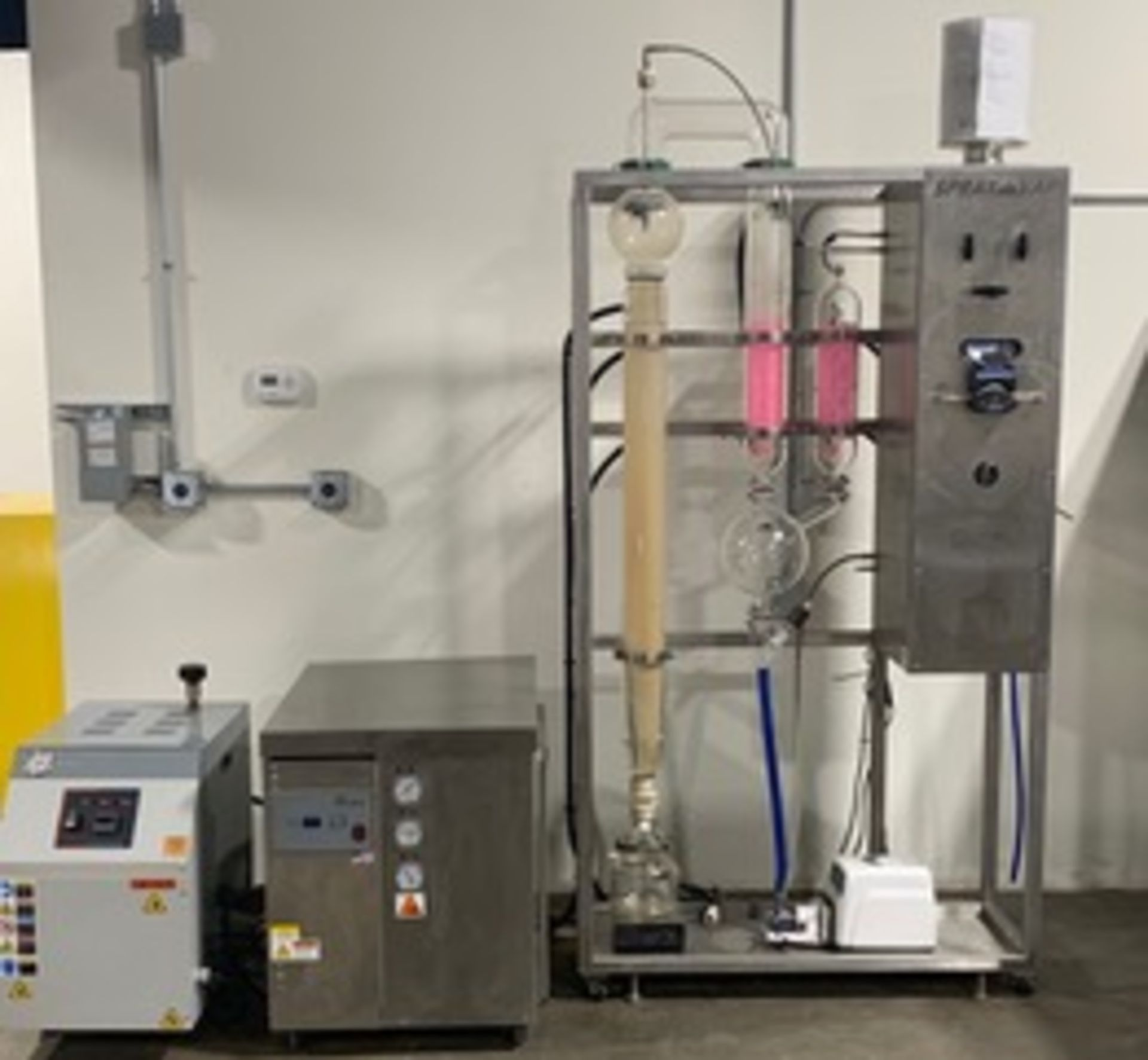 Used-Colorado Extraction Systems SprayVap System w/TripleXtract System. Model SV20. - Image 4 of 27