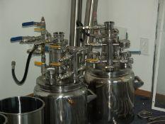 LOCATED IN SPOKANE, WA- Used Turnkey PHO Lab. Full Inventory Below