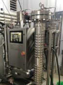LOCATED IN GALESBURG, MI-Used- Extraction Setup w/ MRX 20LE, Heidolph RotoVap, CME Pellet Mill +More
