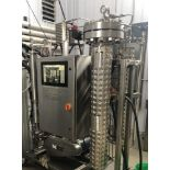 RESERVE LOWERED-LOCATED IN GALESBURG, MI-Used- Extraction Setup w/ MRX 20LE, Heidolph RotoVap + MORE