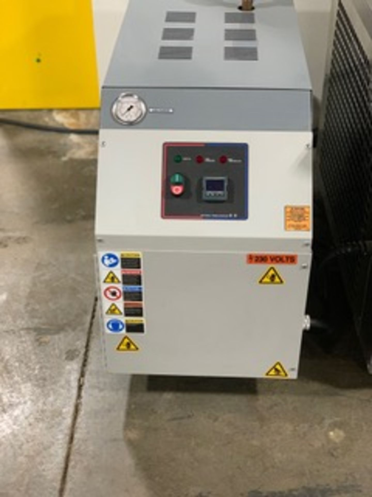 Used-Colorado Extraction Systems SprayVap System w/TripleXtract System. Model SV20. - Image 21 of 27