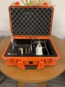 Used-Orange Photonics LightLab Cannabis/Hemp Analyzer, Model LL03.