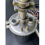 """Used BHOgart Closed Loop BHO Extractor w/ 30 LB Butane/ Propane Tank & 10""""x12"""" Collection Pot"""