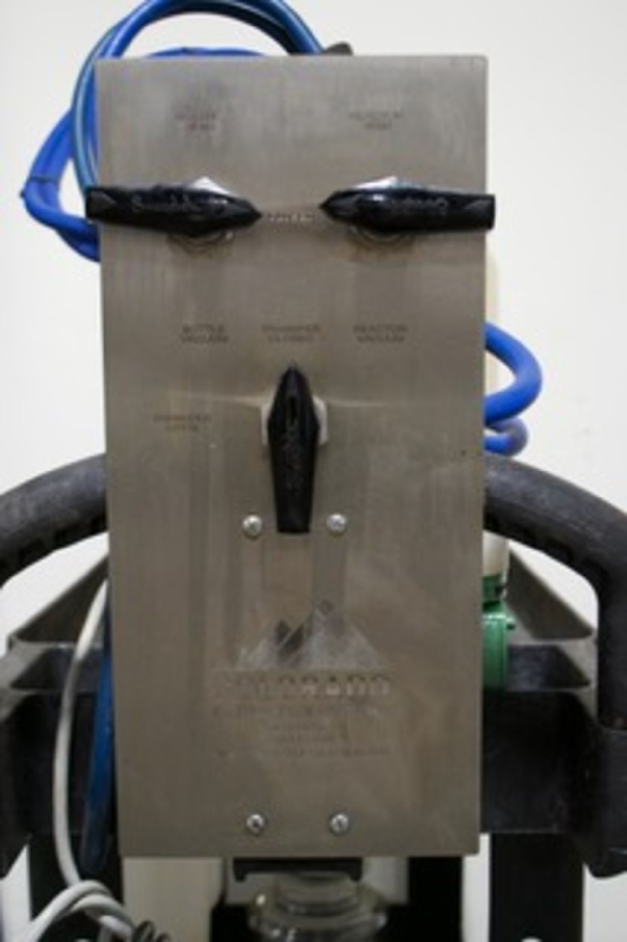 Used-Colorado Extraction Systems SprayVap System w/TripleXtract System. Model SV20. - Image 16 of 27