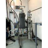 Used ETS Closed-Loop Mini Mep Extractor.