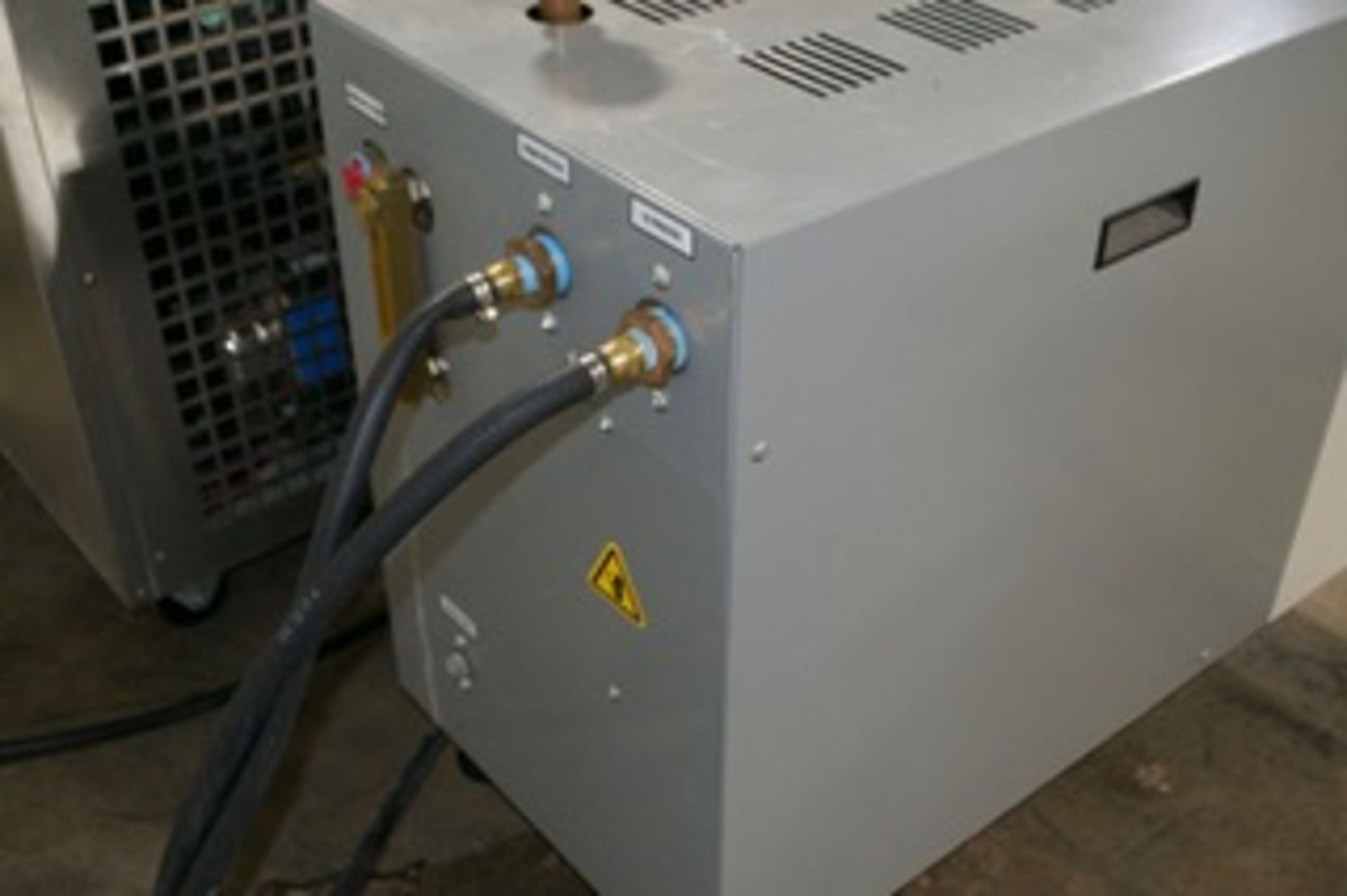 Used-Colorado Extraction Systems SprayVap System w/TripleXtract System. Model SV20. - Image 14 of 27