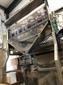 Used-Green Vault Systems Precision Batcher for Batching & Packaging Flower w/ Air Compressor