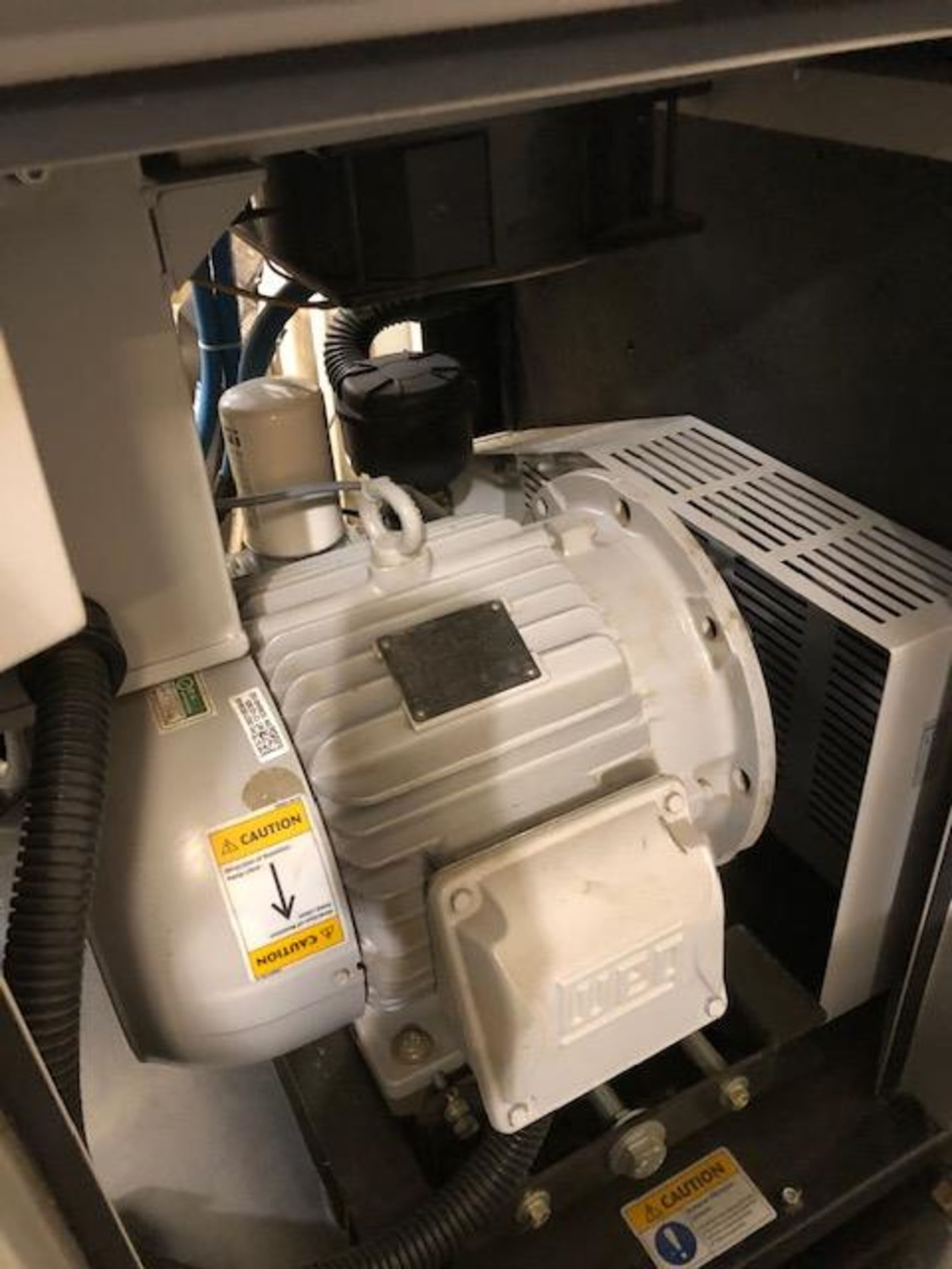Used-Green Vault Systems Precision Batcher for Batching & Packaging Flower w/ Air Compressor - Image 17 of 23