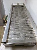 Used- Ultra Trimmer Industrial Unit Automatic Trimmer. Model Industrial Unit.