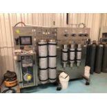 Used- ExtraktLAB CO2 Extraction System. Model Extrakt 140. Supercritical CO2 extraction machine.