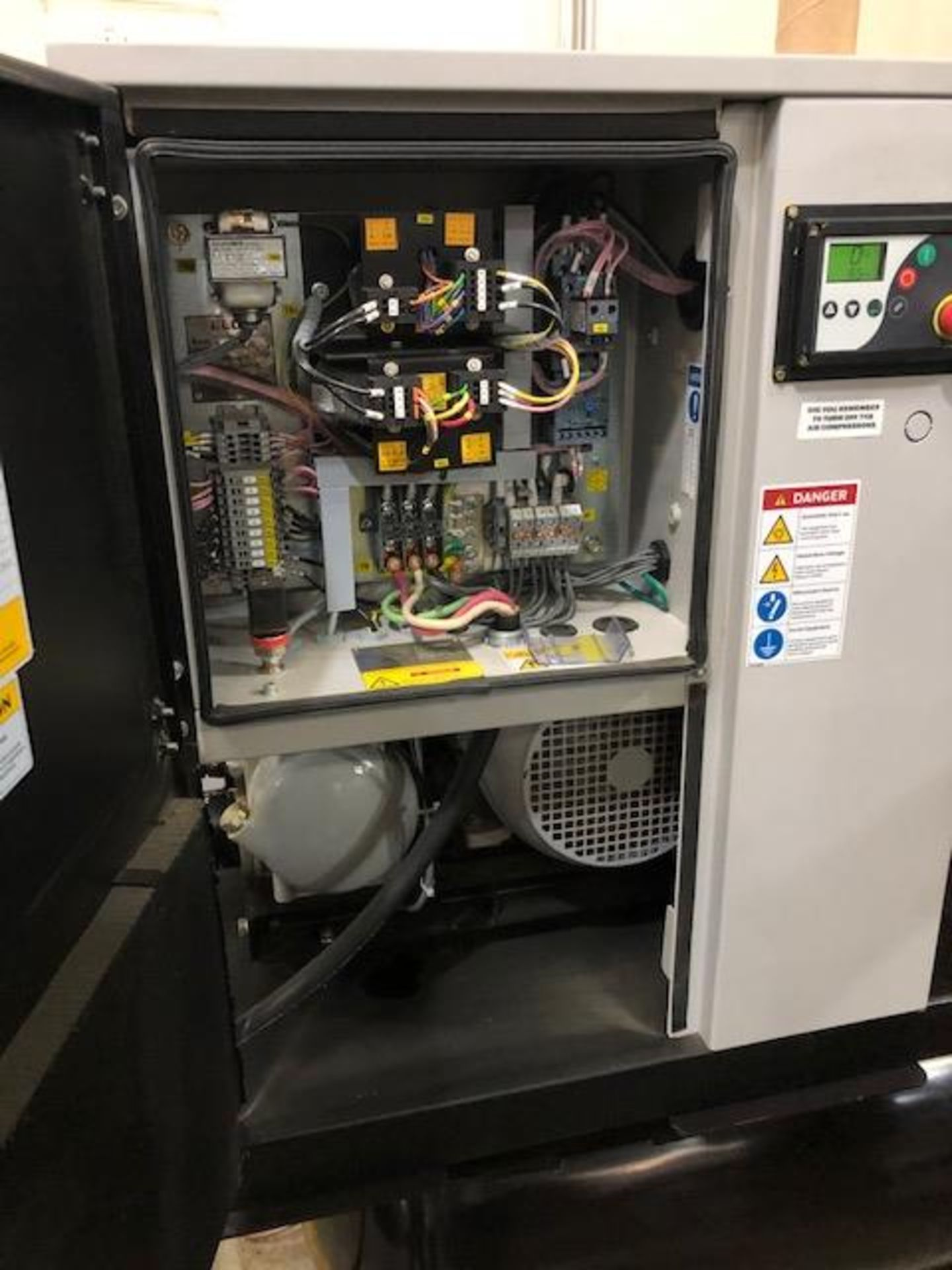 Used-Green Vault Systems Precision Batcher for Batching & Packaging Flower w/ Air Compressor - Image 14 of 23