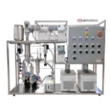 Unused/ Still-In-Crate- ChemTech KD-10Short Path Distillation System. Model KD-10