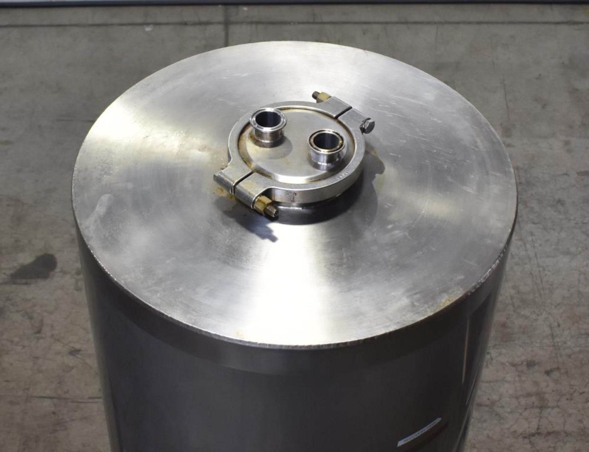 *** NO RESERVE***Used- Pinnacle Stainless Alcohol Extraction Skid. Model AES252. - Image 10 of 29