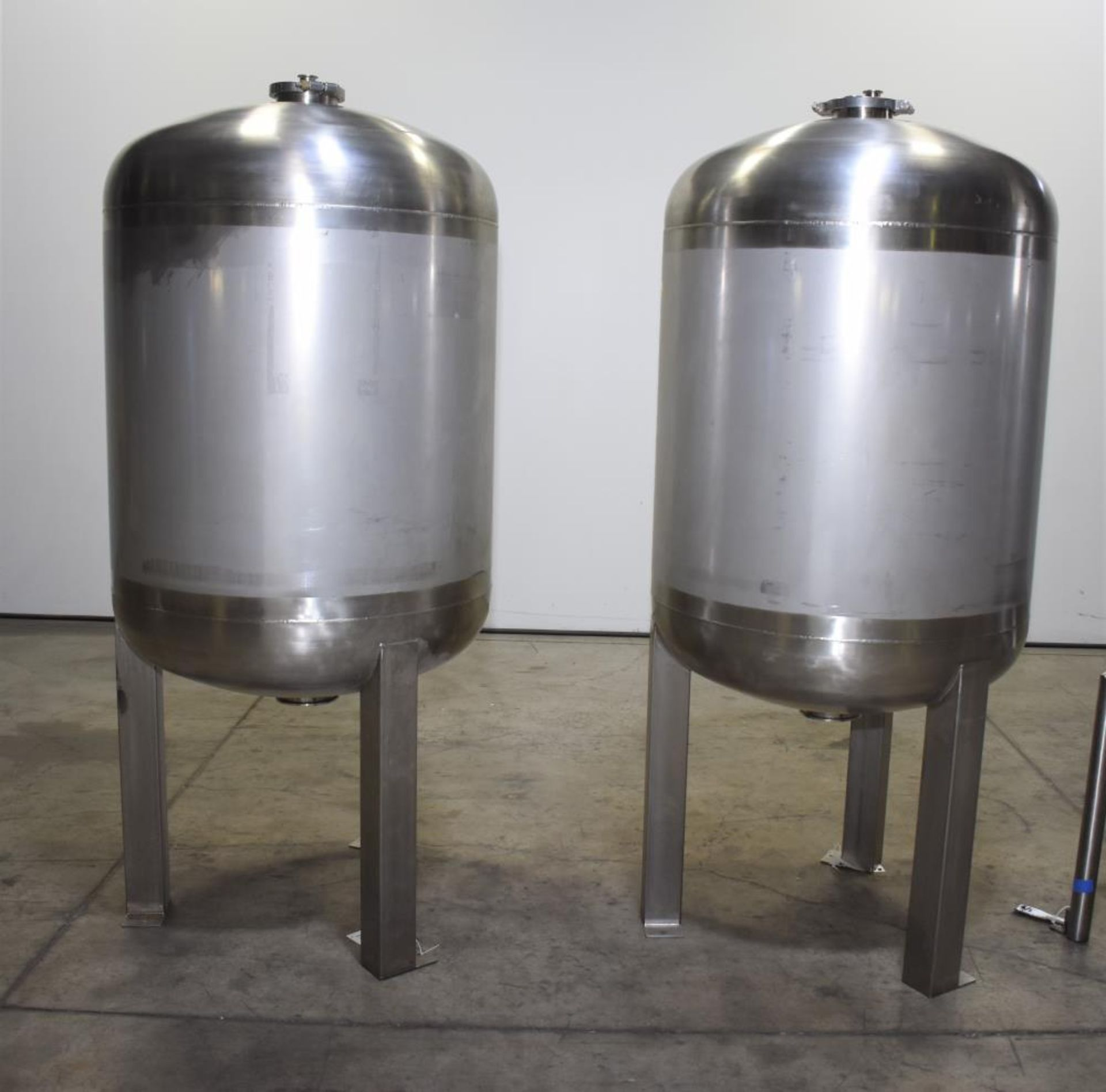 *** NO RESERVE***Used- Pinnacle Stainless Alcohol Extraction Skid. Model AES252. - Image 6 of 29