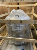 Unused/ Still-In-Crate- North Star Engineering Products Explosion Proof Basket Centrifuge, Model 755