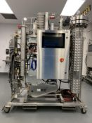 MRX 20 LE Supercritical CO2 Automated Extractor System. Model 20LE: Later model with electric pump