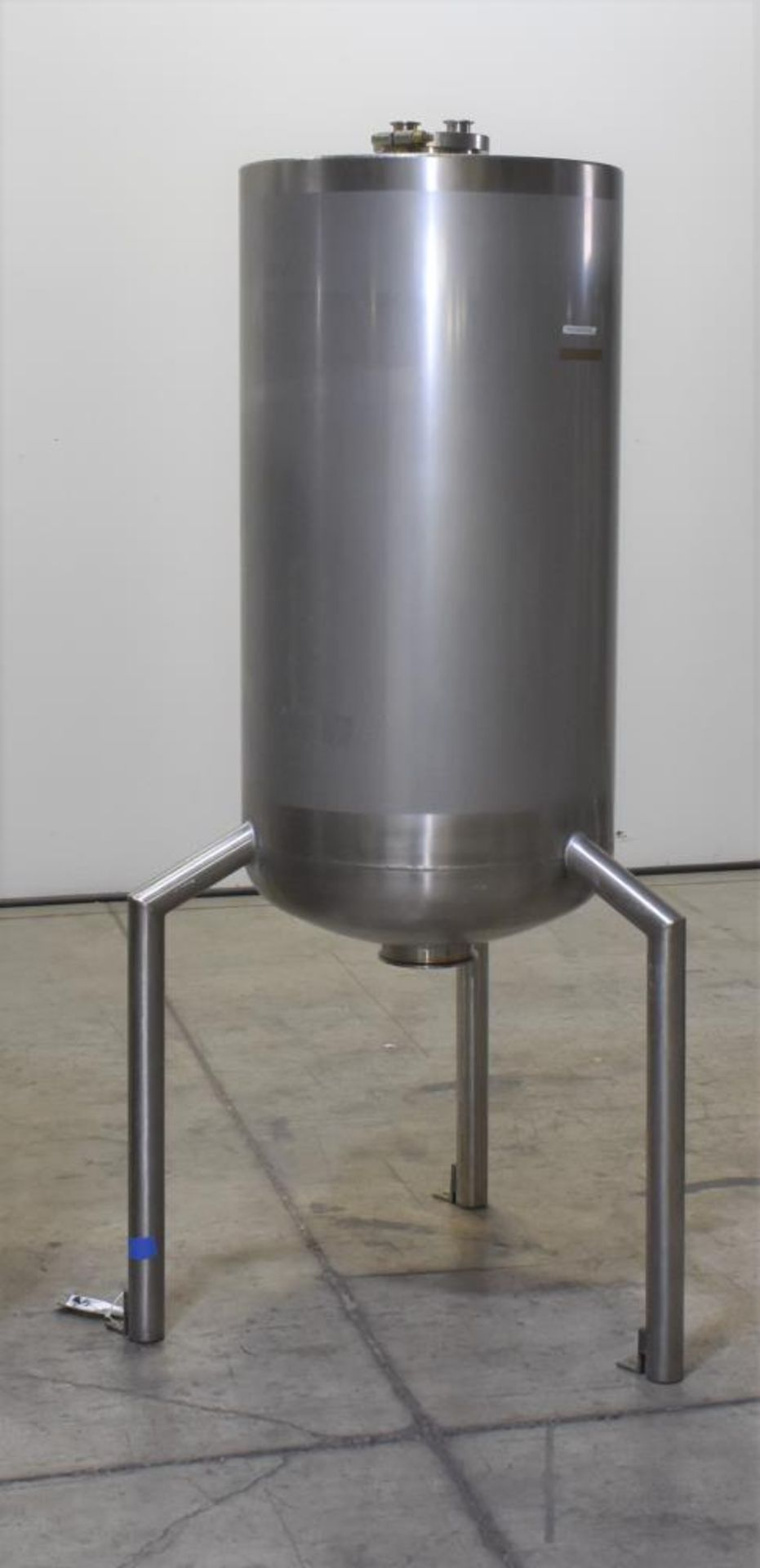 *** NO RESERVE***Used- Pinnacle Stainless Alcohol Extraction Skid. Model AES252. - Image 9 of 29