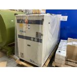 Unused/ Still-In-Crate TAEevo TECH-081 Industrial Process Water Chiller