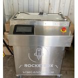 Used- STM Rocketbox 2.0 for Automated Crafting of Pre-Rolls, Model RB453.