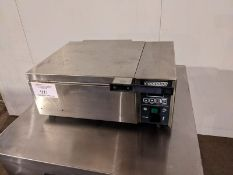 Roundup Counter Top Electric Steamer