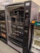Drink & Candy Vending Machine