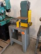Upright Belt Sander