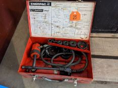 Enerpac Knockout Punch Kit