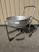 Franesse Rotary Meat Cart
