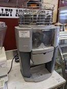 Zummo Z14C Counter Top Juicer. Original Cost $7,280.00