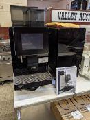 Franke Model A600 Cappuccino Machine with Foam Master