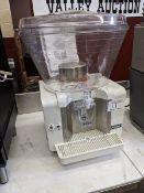 Unused Jet Spray Juice Dispenser Model EJ1