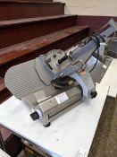 """Scharfen G330 - 13"""" Electric Slicer"""