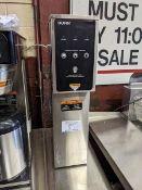 Bunn Hot Water Dispenser Model H5E-DV
