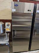 Atosa Single Door Cooler - Appears Unused - Model MBF8004GR